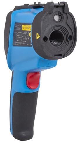 Инфракрасный термометр TKTL 40 SKF