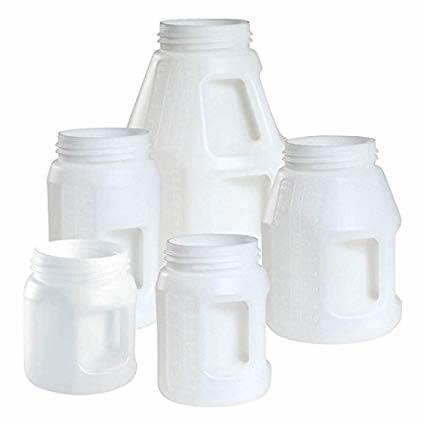 Контейнер для жидких масел на 3,0 Л LAOS 63595 SKF