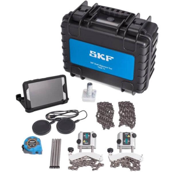 Прибор для выверки соосности валов TKSA 71D2 SKF