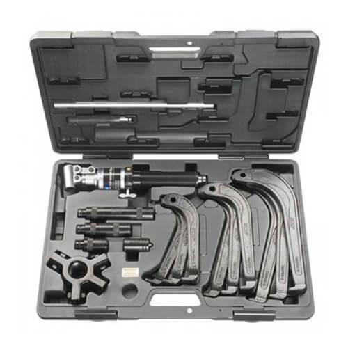 Комплект гидравлических съемников для подшипников TMHP 10E SKF