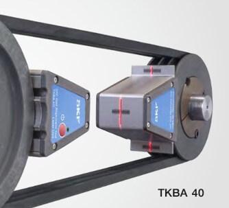 Прибор для выверки шкивов TKBA 40 SKF