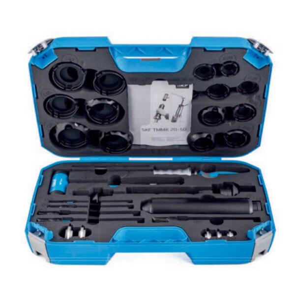 Инструменты для монтажа и демонтажа подшипников