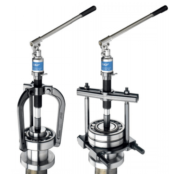 Комплект гидравлического съёмника TMHC 110E (SKF)
